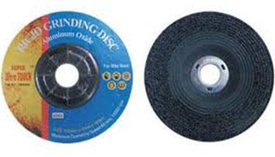 Fiber & Grinding Discs