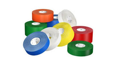 Vinyl Floor marking tapes